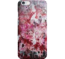 The Myth That Came To Life iPhone Case/Skin