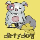 Dirty Dog by womoomow