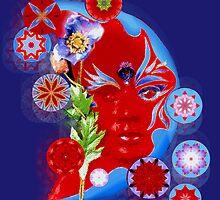 Poppy Seeds by Ellanita