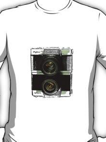 Fujica retro T-Shirt
