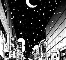 Street Art 2 by -Oujo-