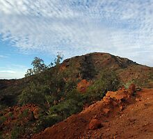 Arkaroola Wilderness Sanctuary by imaginethis