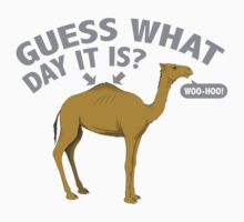 Guess What Day It Is? by BrightDesign