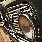 Classic Vehicles - Light It Up by Jamie Candlin