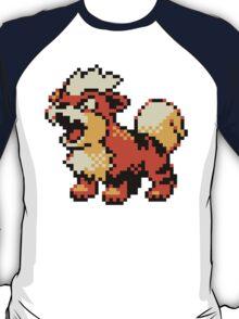 Pokemon - Growlithe T-Shirt