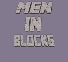Men In Blocks Logo by MenInBlocks