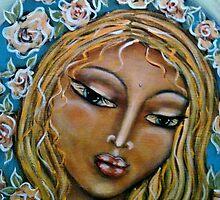 MARY, MARY by Maya Telford