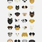 DOGS by OneAlice