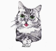Lil' Bub Kitty - Meow! Kids Clothes