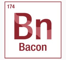 Element Bacon by BossClothing