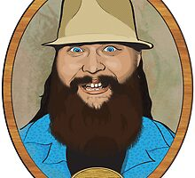 Bray Wyatt - Student of the Month by Lindsey Ward