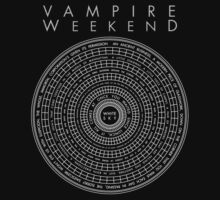 Vampire Weekend by Marcelinex