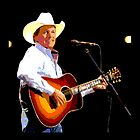 George Strait by jerry2011