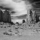 Monument Valley by philw