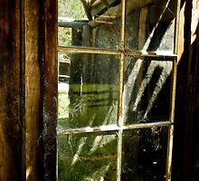 The Window by DavidsArt