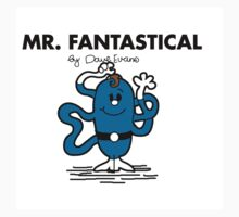 Mr Fantastical by TopNotchy