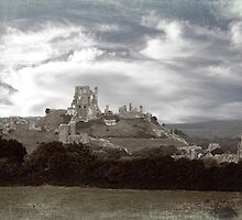 Mighty Corfe by Amar-Images