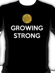 House Tyrell Growing Strong T-Shirt