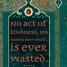 No Act of Kindness... by AngiandSilas