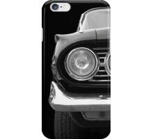 Old (black&white) iPhone Case/Skin
