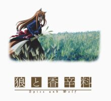Holo (spice and wolf) by sd772