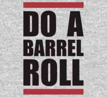 Do A Barrel Roll by Look Human