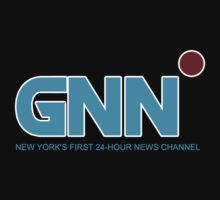 GNN: Global News Network by FANATEE