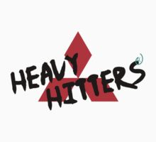 Mitsubishi - Heavy Hitters by FlavorFoundry