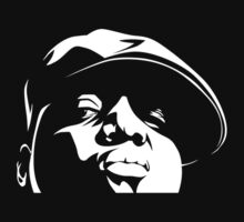 biggie smalls by DreamClothing