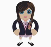 Ja'mie # 1 (Ja'mie: Private School Girl) by LilLilleys