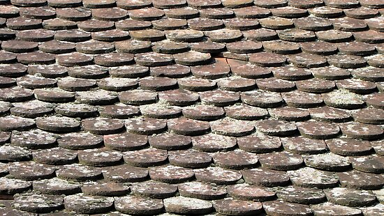 Roofing Tiles by branko stanic