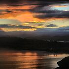 Sunrise Over Stavanger (1) by cullodenmist