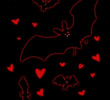 Batty love by Danelle Malan