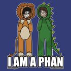 I AM A PHAN by DoodlesByAdzie