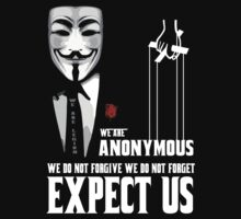 ANONYMOUS by viperbarratt