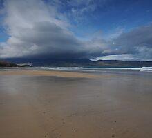 Kilcummin strand by Simone Kelly