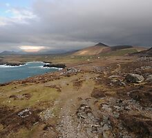 Slea Head by Simone Kelly