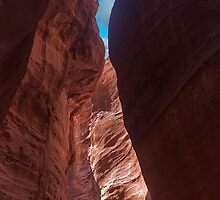 The Siq2. by bulljup