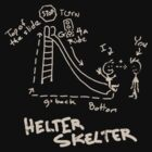 Helter Skelter by noelgreen