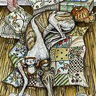 A few of my favourite things by Elle J. Wilson by Elle J Wilson