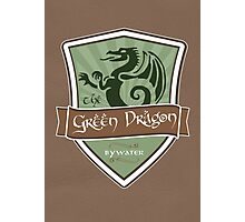 Green Dragon - Bywater Photographic Print