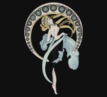 Sailor Moon Mucha Kids Clothes