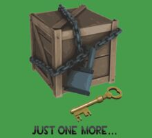 TF2 Mann Co Supply Crate by WillFrost