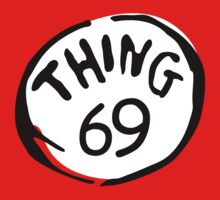 Thing 69 by BurchfielDesign