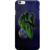 Earth Day iPhone Case/Skin