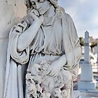 Soul Search (Brighton Cemetery) by frankc