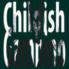 Childish Gambino thumbs UP by Chasingbart