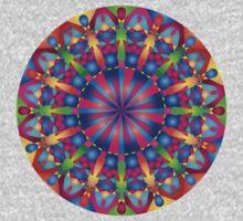 Mandala Time Blurble Kids Clothes