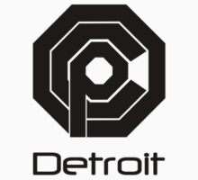 OCP Detroit - Light by queencreative