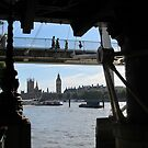 Thames Gothic by GregoryE